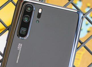Huawei P40 Pro con batteria a celle grafene