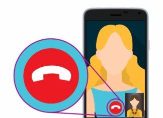 avviso di chiamata su whatsapp