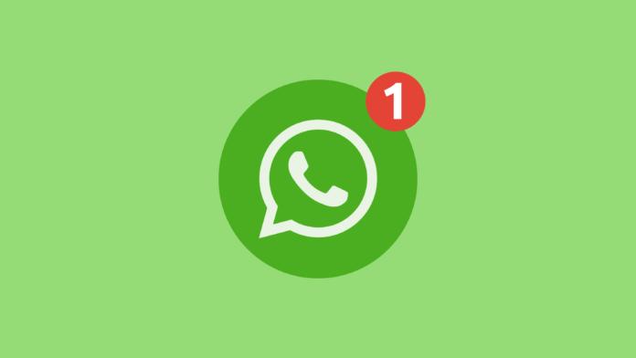 5 miliardi di download Whatsapp