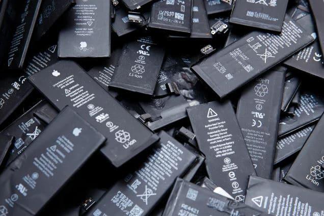 Batterie al grafene in arrivo