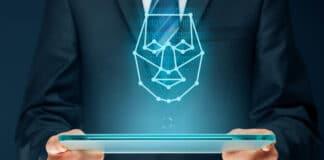 Clearview AI app per riconoscimento facciale