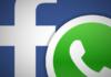 Facebook ha rimosso pubblicità su Whatsapp