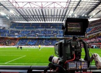 Guardia di Finanza sequestra 15 siti web con IPTV Serie A