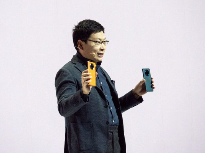 Huawei 240 milioni di spedizioni globali