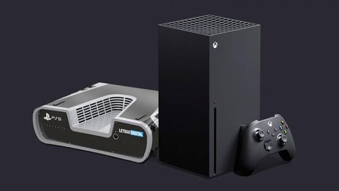 PS5 e Xbox Series X rivoluzionarie per Square Enix