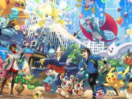 Pokémon GO fatturato record 2019