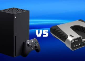 Prezzo tra PlayStation 5 e Xbox Series X