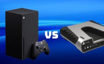 Prezzo tra PlayStation 5 e Xbox Series X