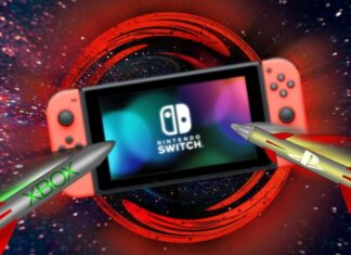 Ruud van de Moosdijk difende Nintendo Switch contro PS5 e Xbox Series X