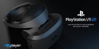 Sony PSVR2 per PlayStation 5