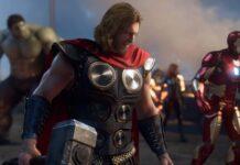 Uscita Marvel's Avengers rinviato a settembre 2020
