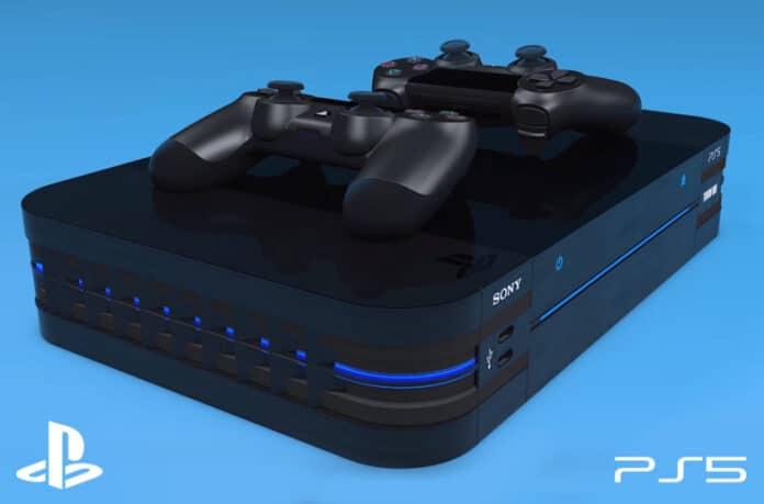 Uscita data PlayStation 5 singola data