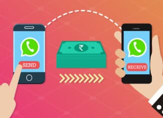 Whatsapp Pay pagare in app dal 2020