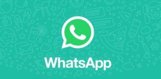 Whatsapp versione 2.20.14 Trasferisci Account