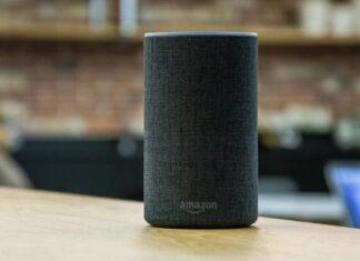 Amazon Alexa Echo assistente vocale più usato