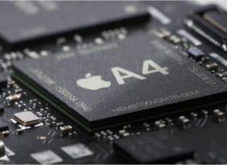Apple Mac, processore arm e chip personalizzato 2021