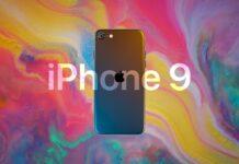 ConceptsiPhone presenta il concept iPhone 9