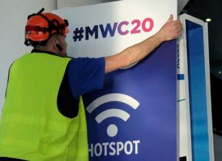 Ericsson si ritira da Mobile World Congress di Barcellona 2020