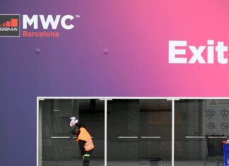 Lista smartphone Mobile World Congress 2020