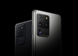 Samsung Galaxy S20 Ultra 5G problemi fotocamera