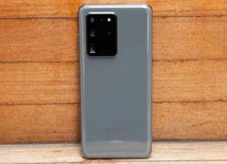 Samsung Galaxy S20 vende poco