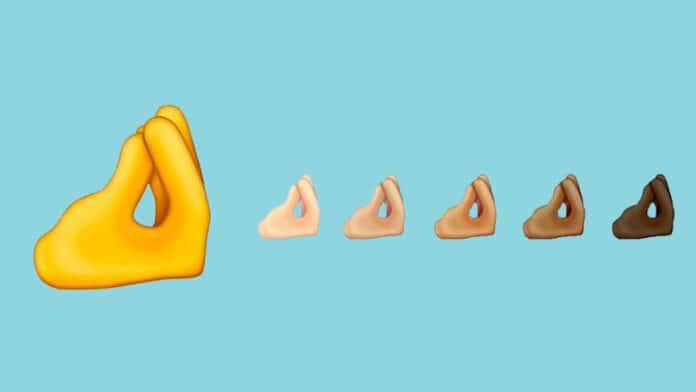 Unicode Consortium emoji 2020