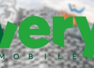 Very Mobile concorso Verycreativi
