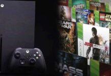 Xbox Series X retrocompatibilità giochi