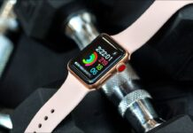 vendite record Apple Watch che intimorisce Swatch