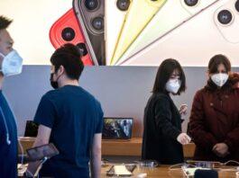 Apple coronavirus, riaprono store in Cina