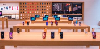 Apple donazione all'Italia per coronavirus