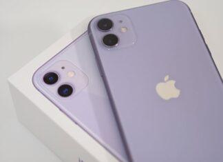 Apple, iPhone 11 e XR più venduti del 2019