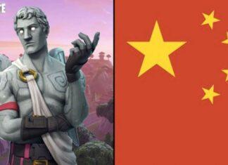 Cina contro la dipendenza da Fortnite