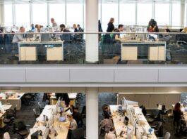 Coronavirus, Apple propone smart working