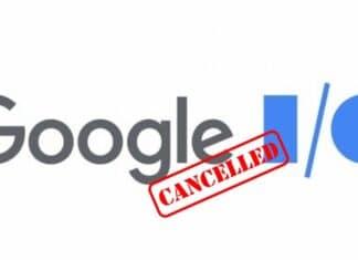 Google IO 2020 cancellata per coronavirus