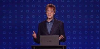 Mark Cerny video presentazione PlayStation 5, parodia