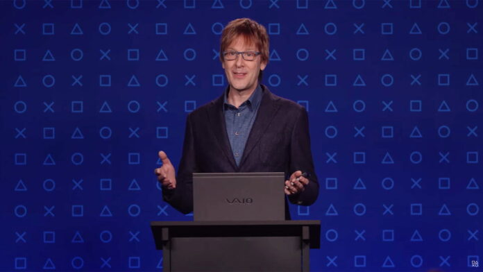 Mark Cerny video presentazione PlayStation 5, parodia