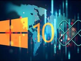 Microsoft blocca aggiornamenti Windows 10 coronavirus
