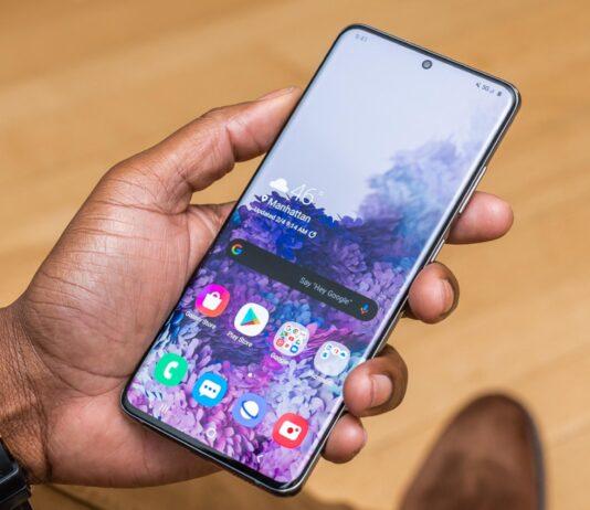 Samsung Galaxy S20 Ultra prezzo produzione