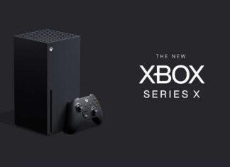 Uscita Xbox Series X Microsoft