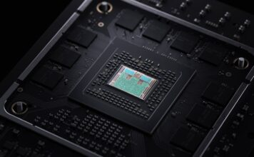 Xbox Series X hacker ruba codice sorgente AMD