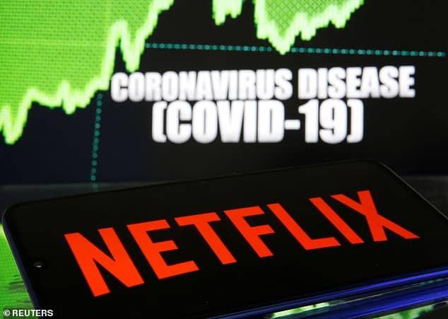 YouTube, Netflix riducono qualità video streaming