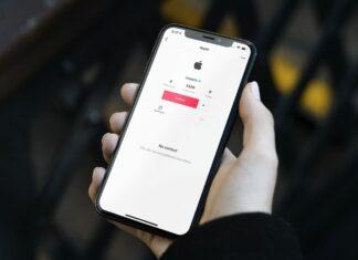 Apple account ufficiale TikTok