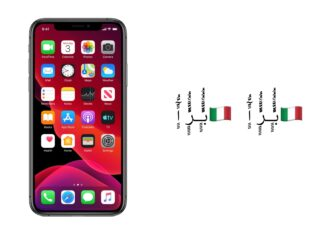 Bug iPhone Apple emoji bandiera italiana