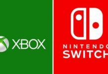 Collaborazione tra Microsoft e Nintendo Switch