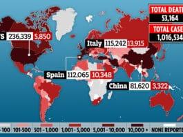 Google Maps monitora spostamenti in Italia