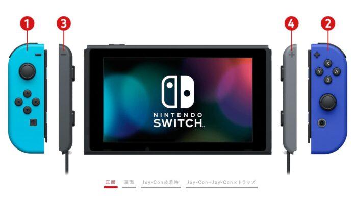 Pre ordini Joy Con Nintendo Switch personalizzati