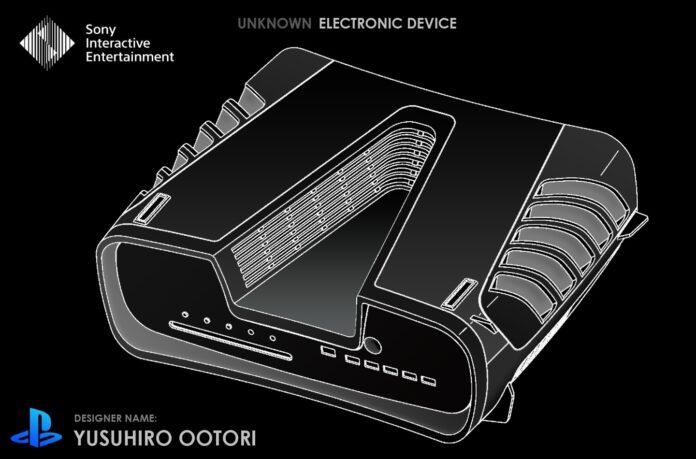 Sistema di raffreddamento PlayStation 5