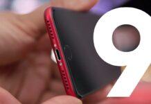 iPhone 9 presentazione Apple aprile 2020