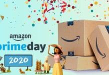 Amazon Prime Day 2020 rinvio a settembre